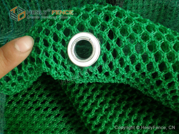 HDPE Wind Fence Fabric Mesh