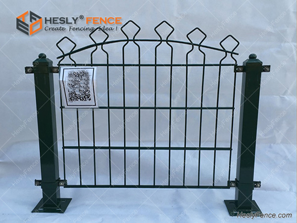 656 Twin Wire Fencing China